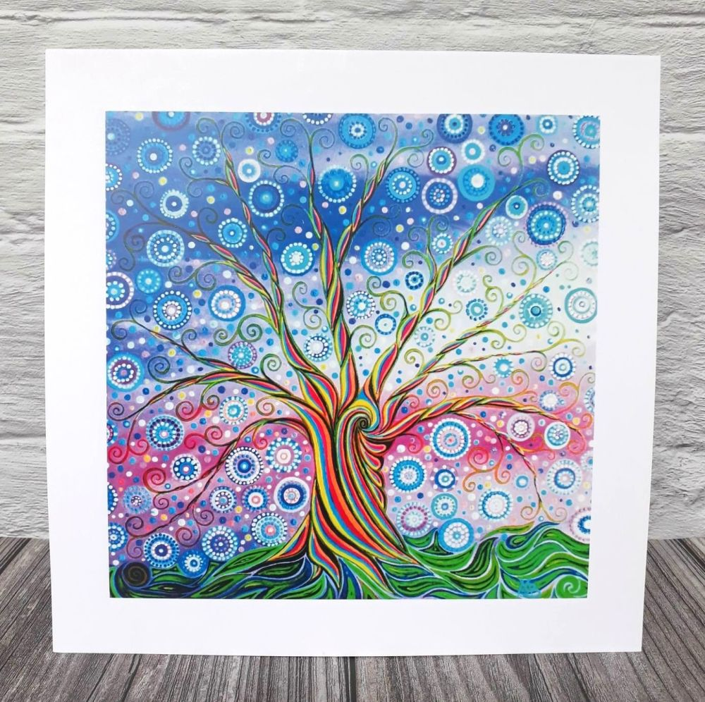 Candy Tree of Life