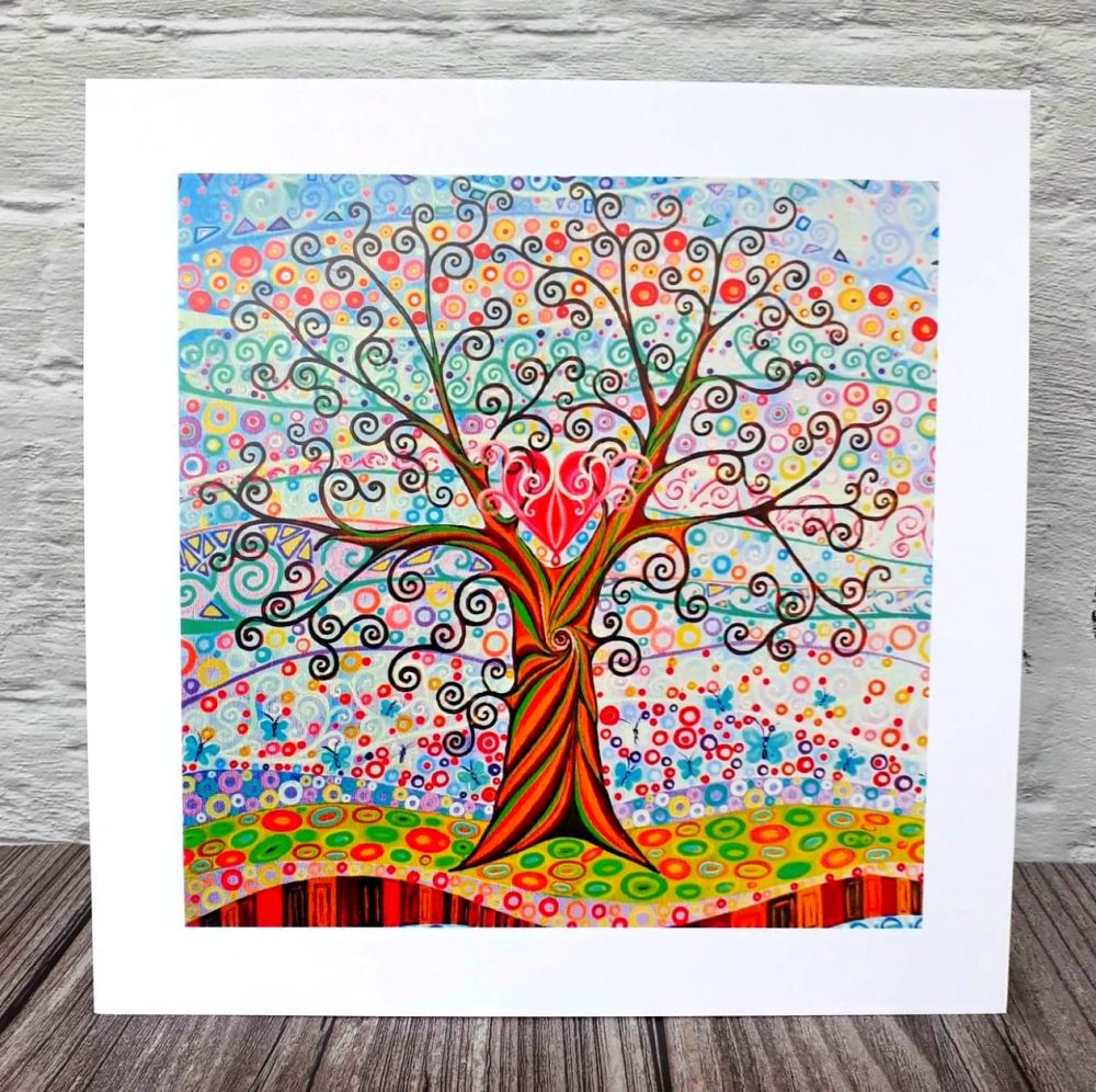 Amore Tree of Life
