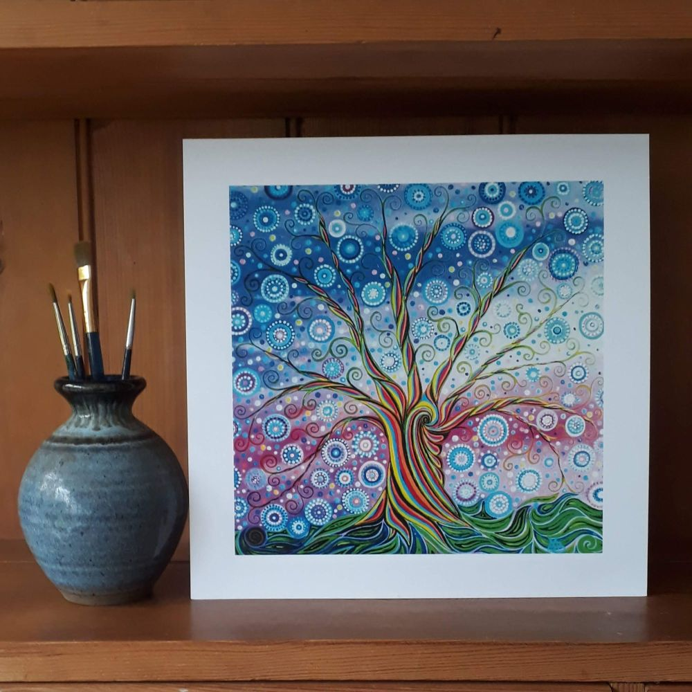 MB202 Candy Tree of Life