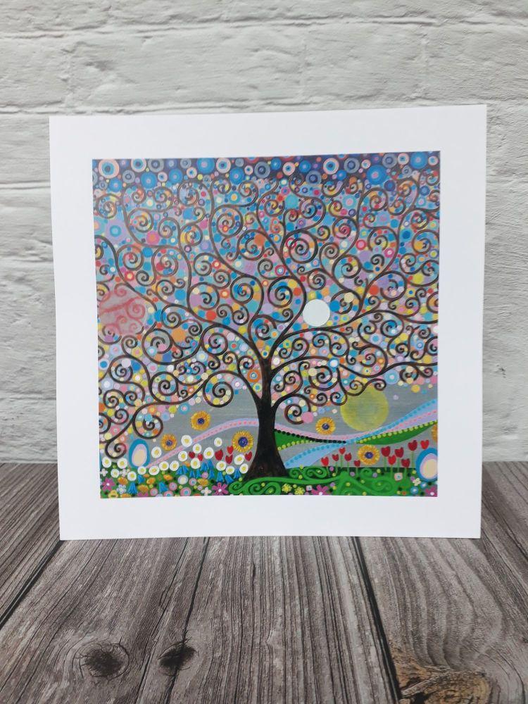 MB225 Spotty Tree of Life