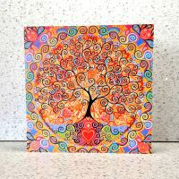 All is Love Tree of Life