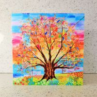 Belle Tree of Life