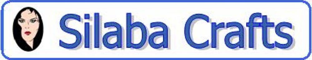 silabacrafts.co.uk, site logo.