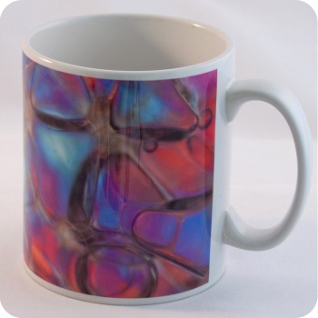 ROSE STEM CELLS (PLM WITH RETARDERS) MUG (M12)