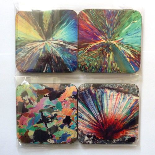 science coasters
