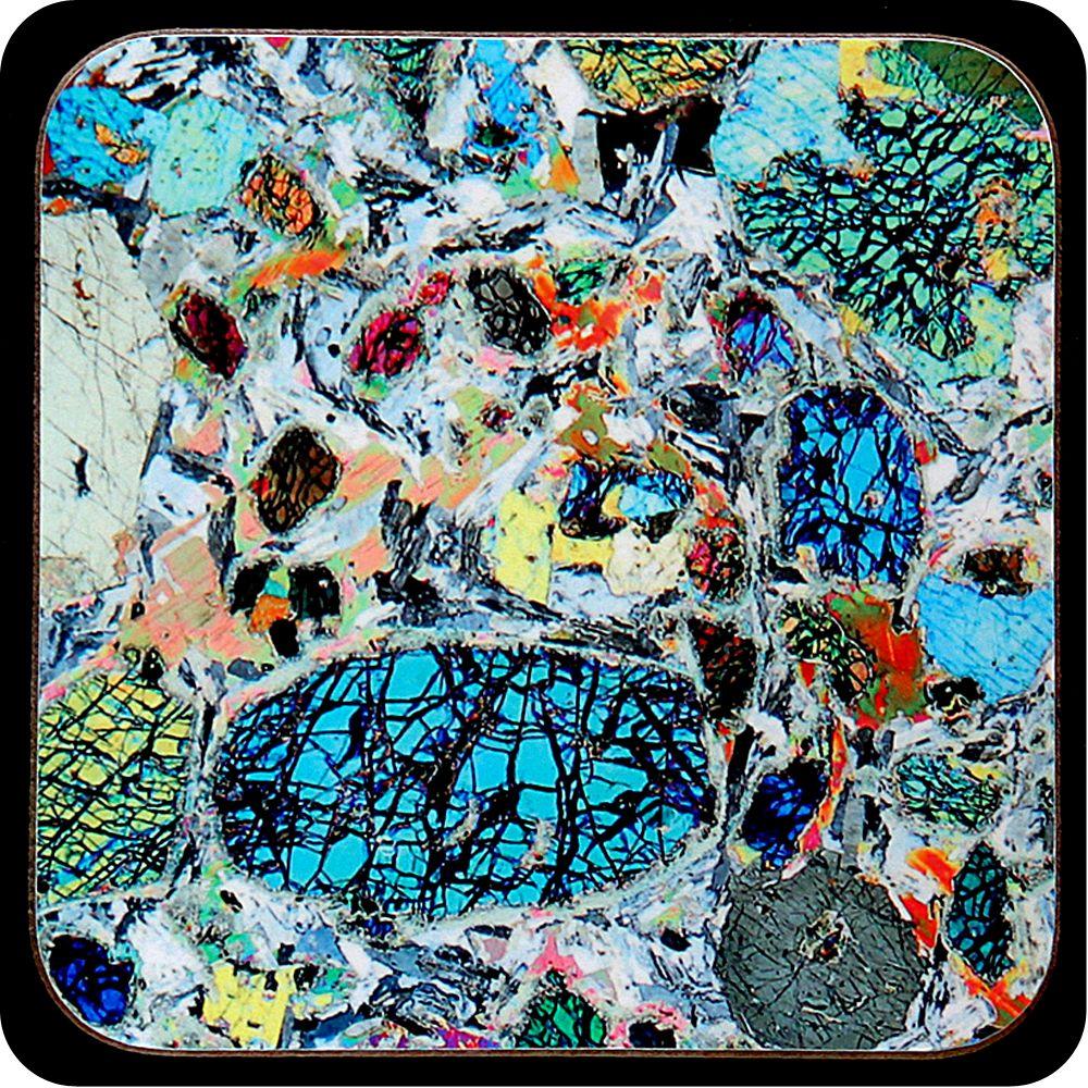 <!-- 00065 -->Kentallenite from Kentallen, Great Glen, Scotland rock thin s