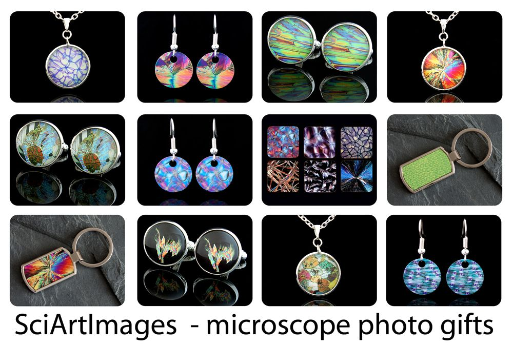 SciArtImages products