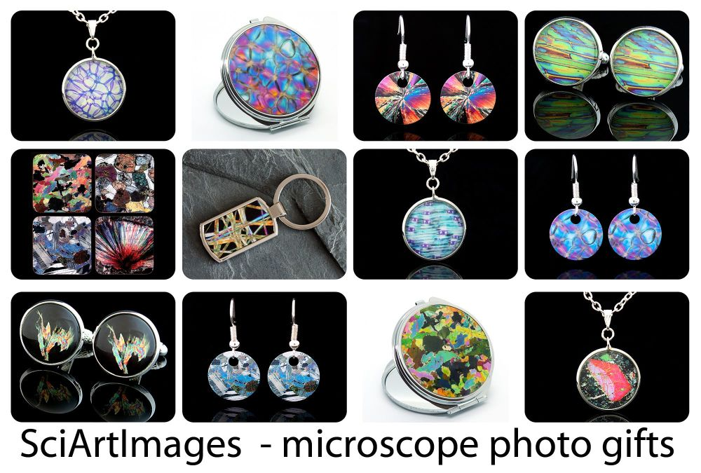 SciArtImages gifts