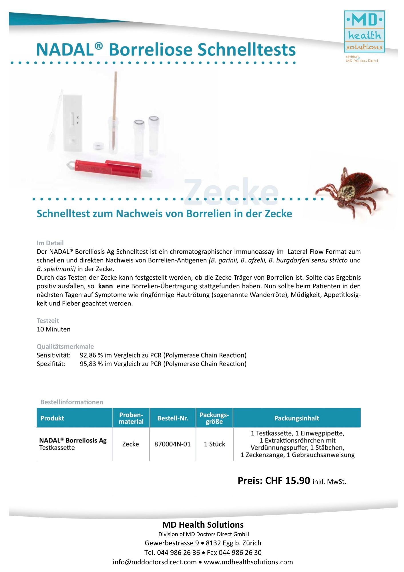 Nadal® Borreliose Flyer Web