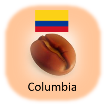 Columbian Medellin Excelso (125g)