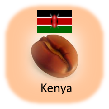 Kenyan Ther'I Coffee (125g)