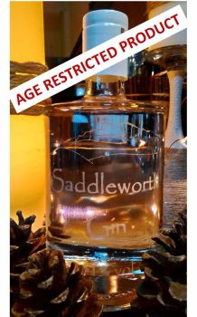 SADDLEWORTH GIN from TOAST Saddleworth (Age Restricted Product)