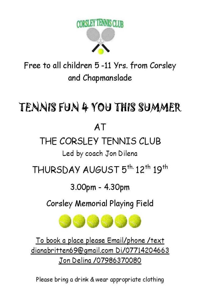Tennis Fun 4 you Bridge copy