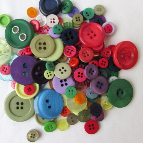 Bright Button Mix - 50g