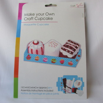Make your own Cupcake Kit