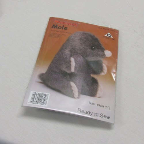 Minicraft Mole Kit