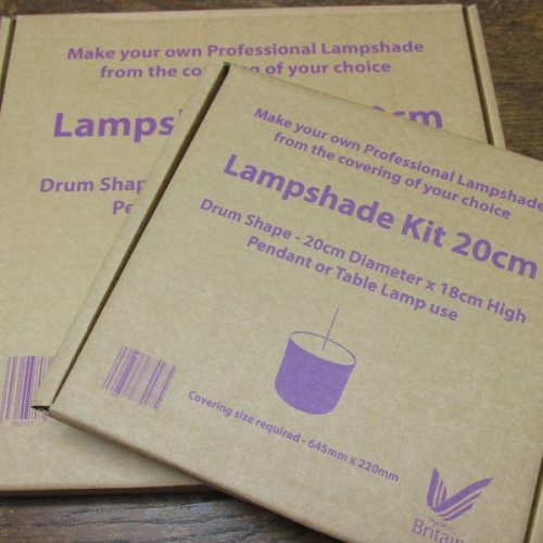 30cm Lamp Shade Kit