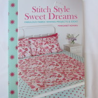 Stitch Style Sweet Dreams by Margaret Brown