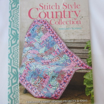 Stitch Style Country Collection by Margaret Brown