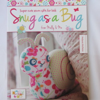 Snug as a Bug from Melly & Me