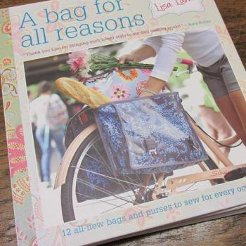 A Bag For All Reasons by Lisa Lam