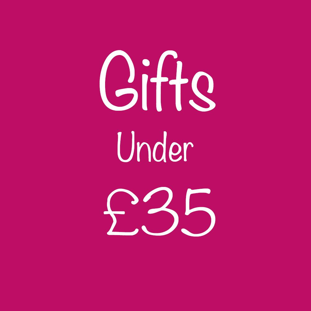 <!--003-->GIFTS UNDER £30