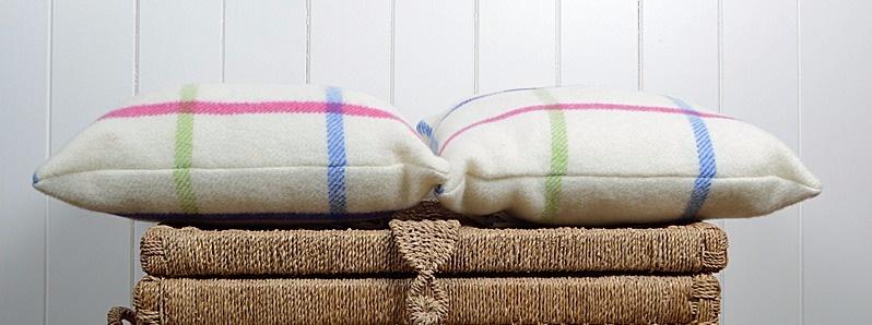 Tweedmill Cushions
