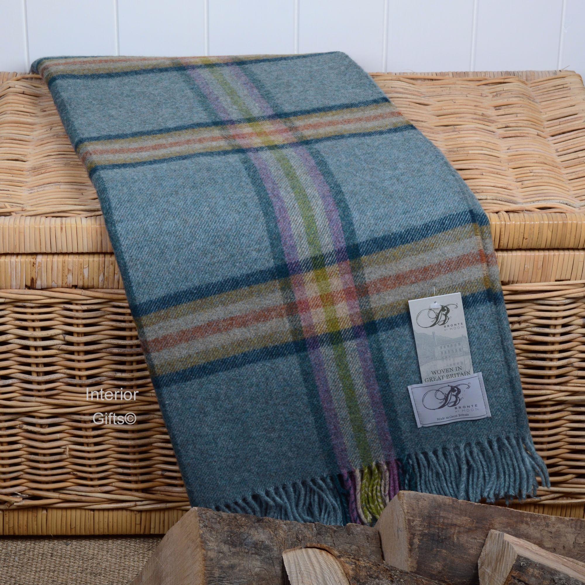 Wool Blankets Fabulous Range