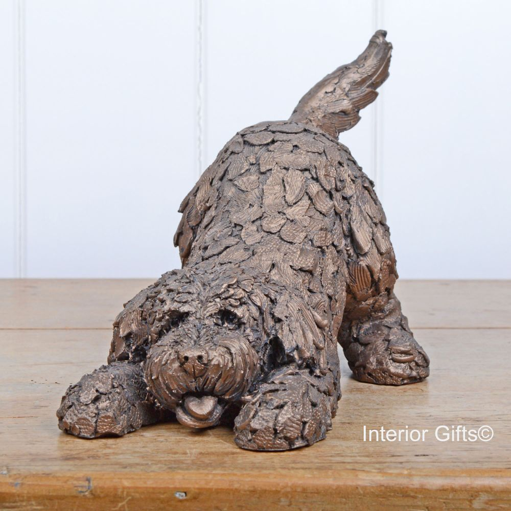 Frith Bronze Sculptures