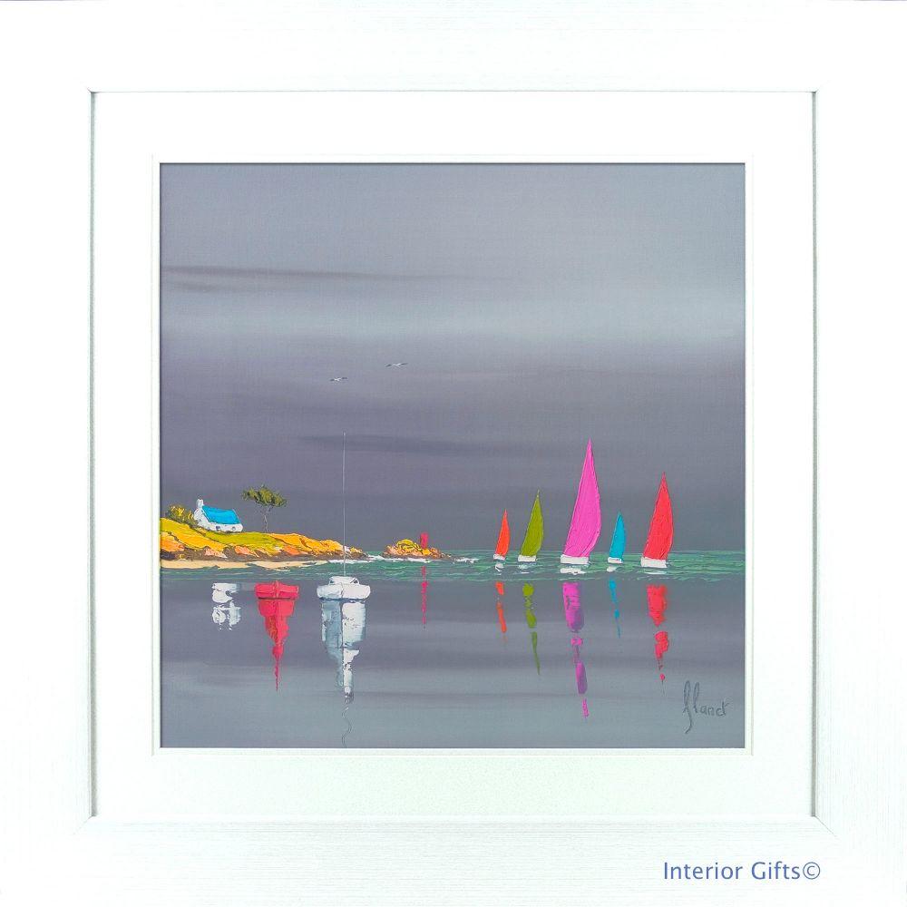 <!--001-->Framed Art