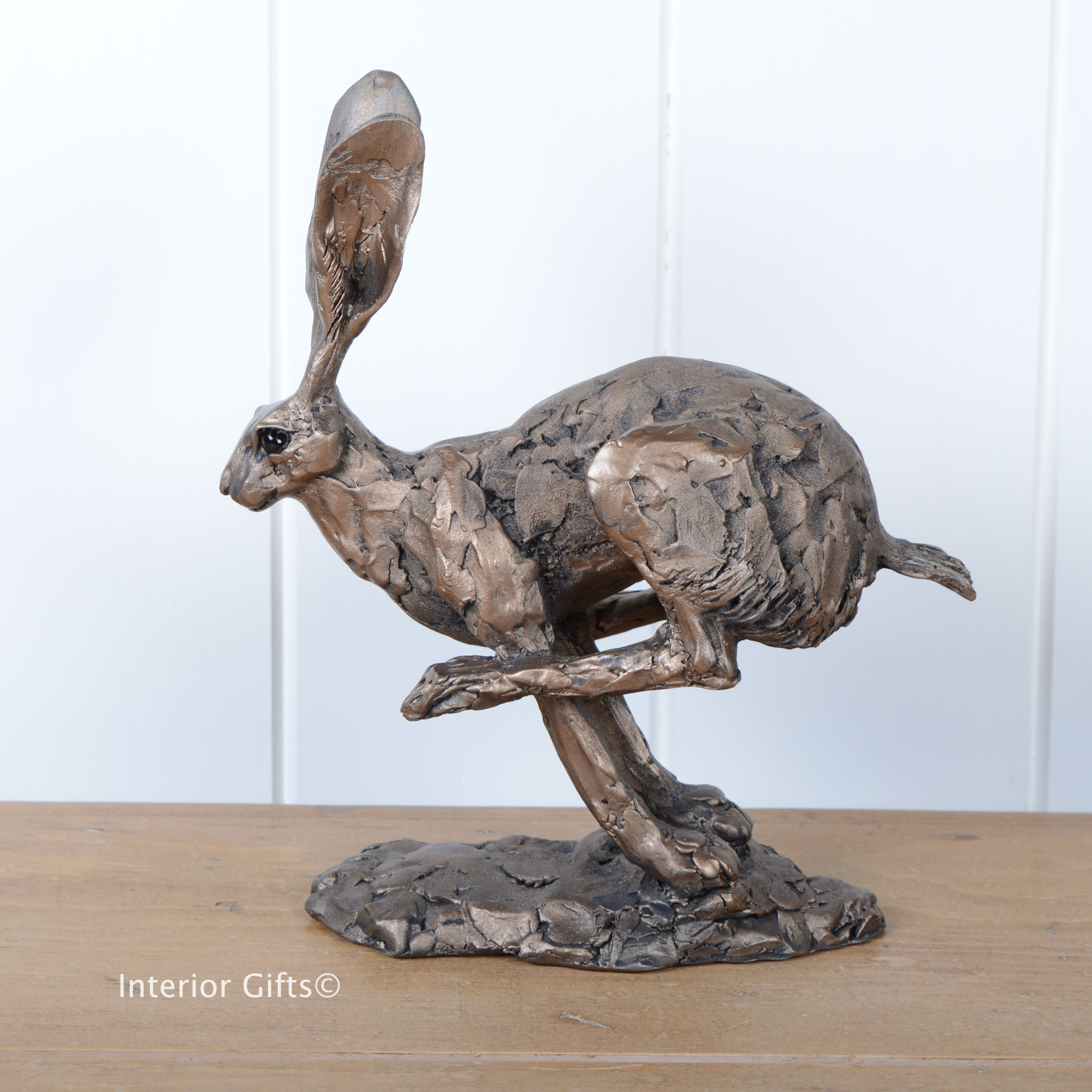 Frith Sculpture Hare