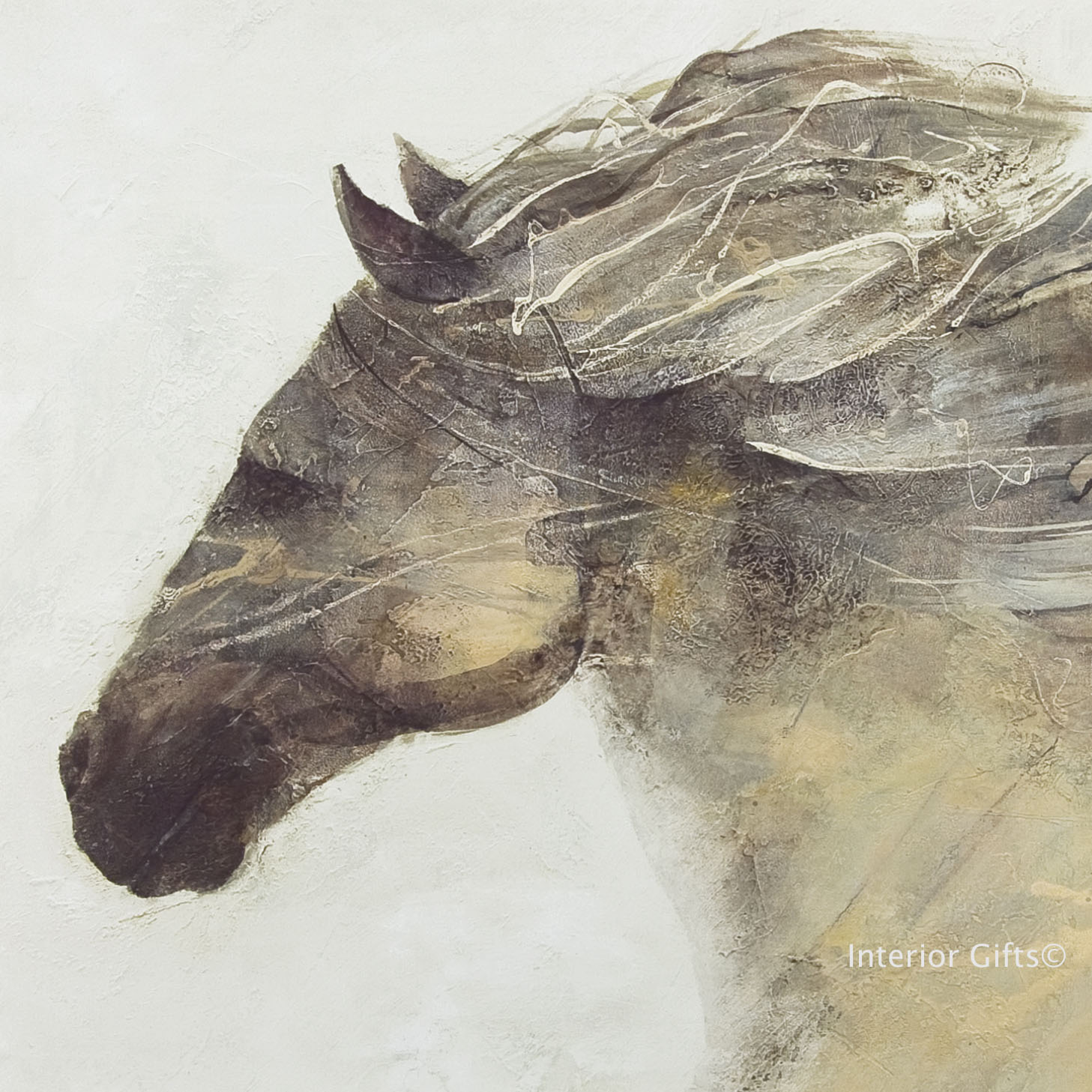 Horse Picture Art