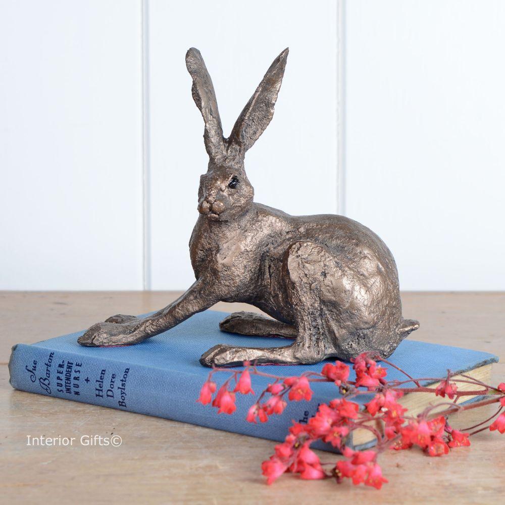 <!--001-->Bronze Hares