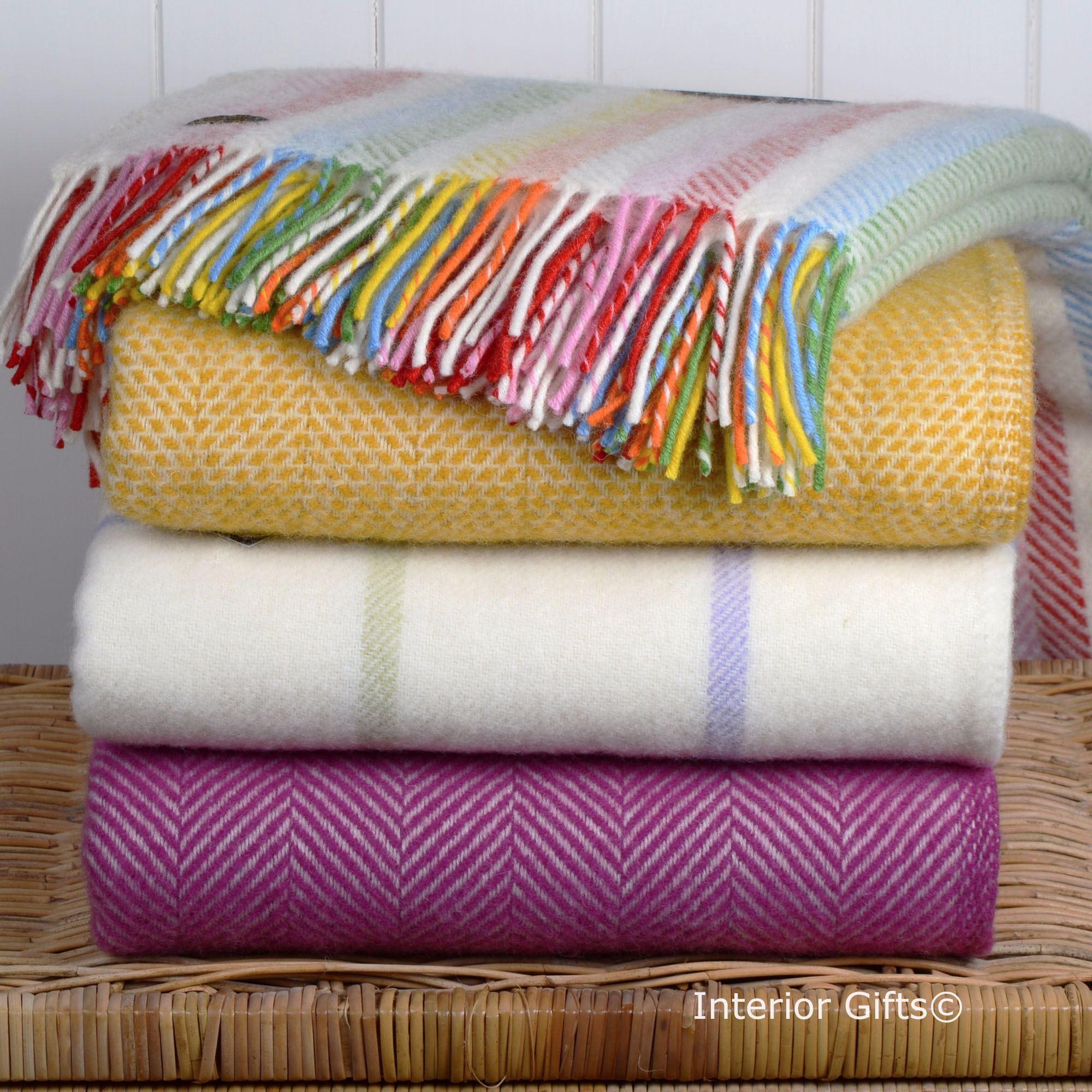 Tweedmill summer colours