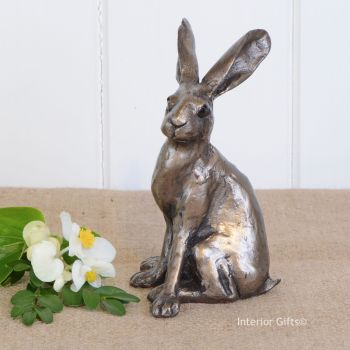 Hugh Hare Frith Bronze Sculpture *NEW* by Paul Jenkins