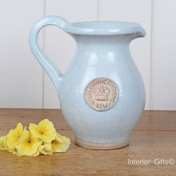Kew Royal Botanic Gardens Jug in Duck Egg Blue