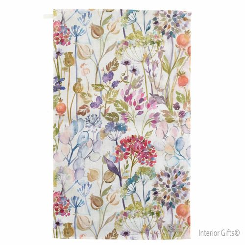 Hedgerow Tea Towel - Voyage Maison