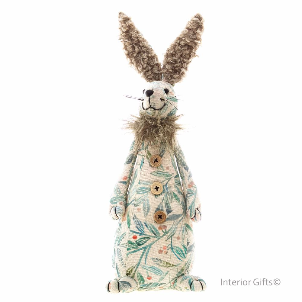 <!--001-->Country Hare Doorstop - Voyage Maison