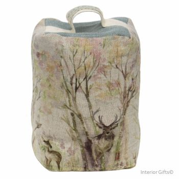 Stag in Enchanted Forest Door Stop - Voyage Maison