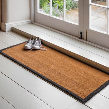Double Width Doormat - Quality Coir