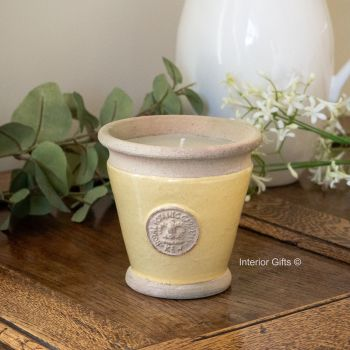 KEW Royal Botanic Gardens Candle in Citron - Small