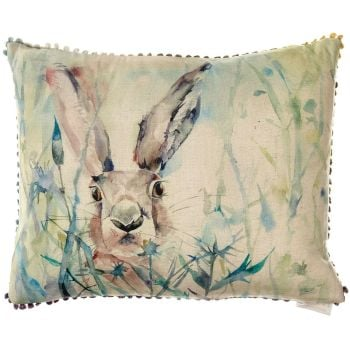 Voyage Jack Rabbit Country Cushion 40 x 50 cm