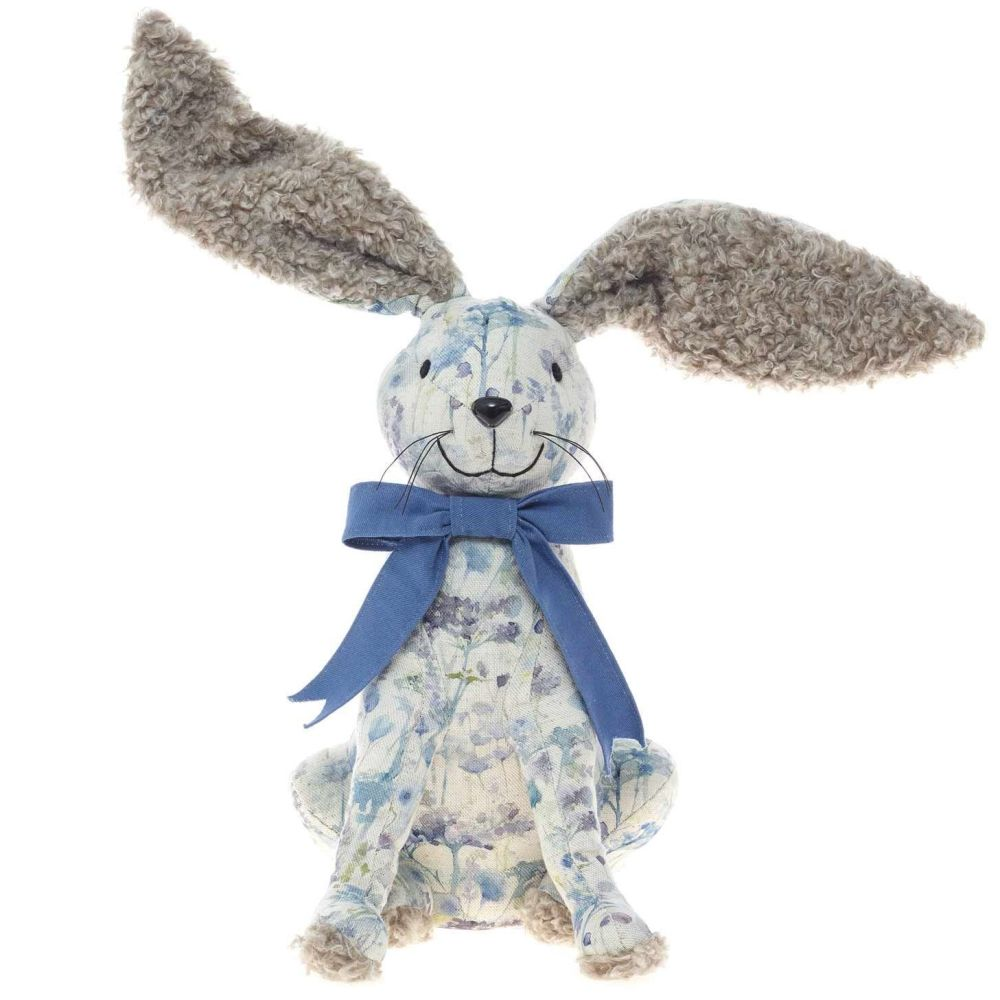 <!--004-->Hedgehog Doorstop - Voyage Maison - Hattie The Hare