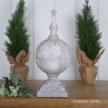 Antique Decorative Finial