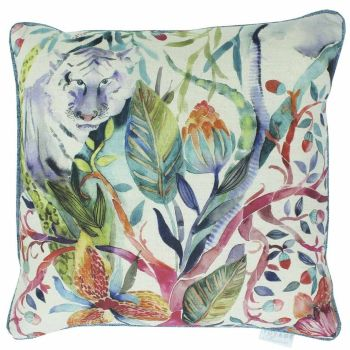 Voyage Jungle Square Cushion - 50 x 50 cm