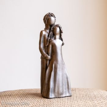 Lovers  Dancing Couple by Frith Sculpture *NEW*