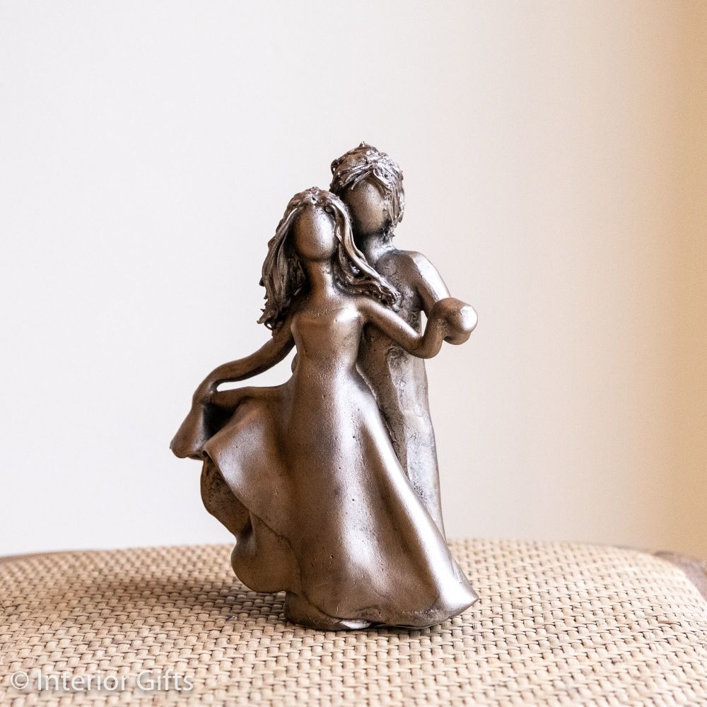 First Prom Dancing Couple by Frith Sculpture *NEW*