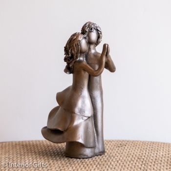 Keep Dancing by Frith Sculpture (Keeep Dancing)*NEW*