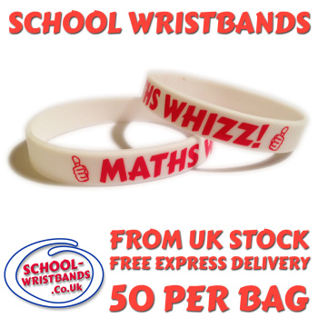 maths-whizz-school-wristbands.co.uk