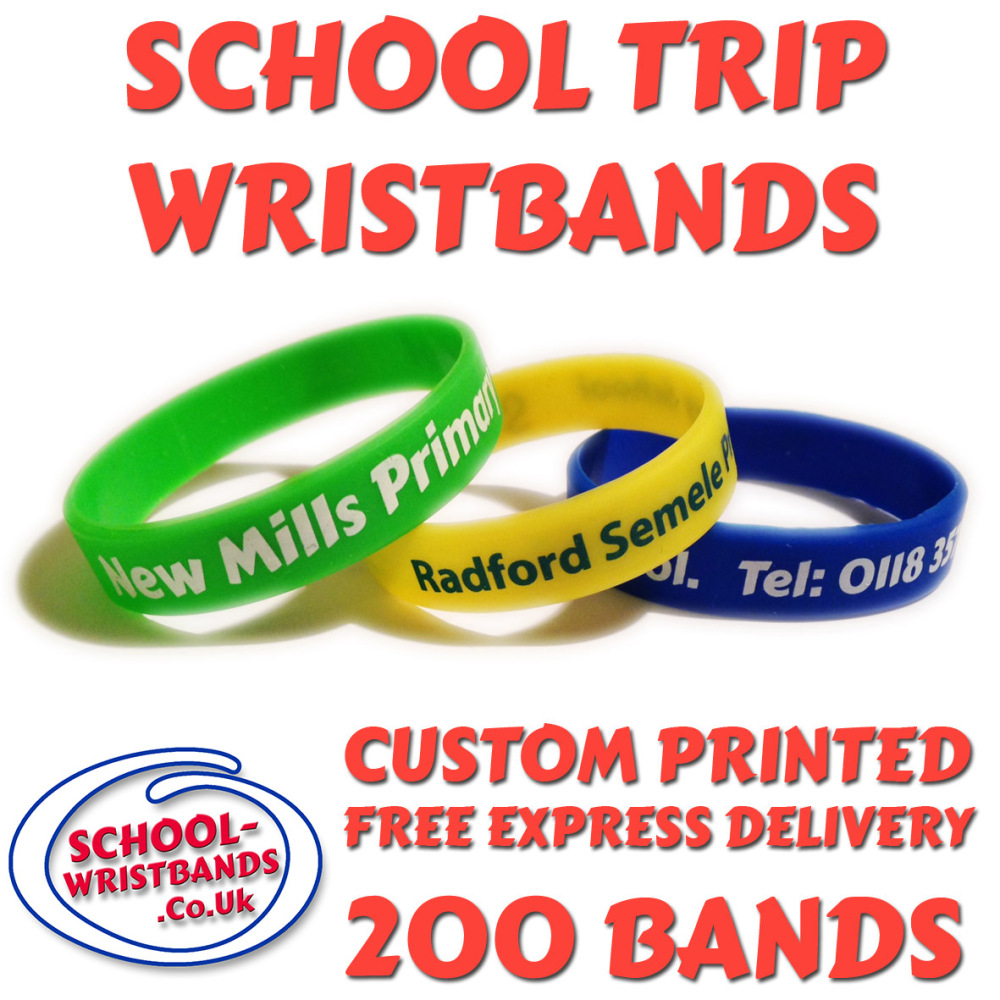 school trip bands